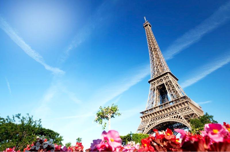 Switzerland - France Tour