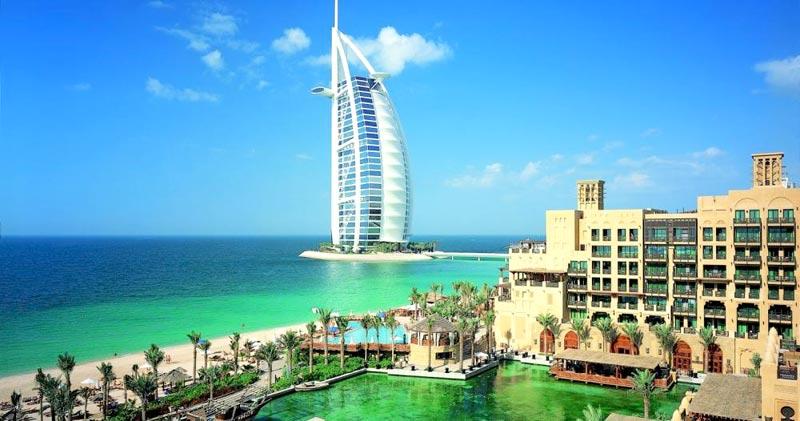 Dubai - City Of Gold Tour