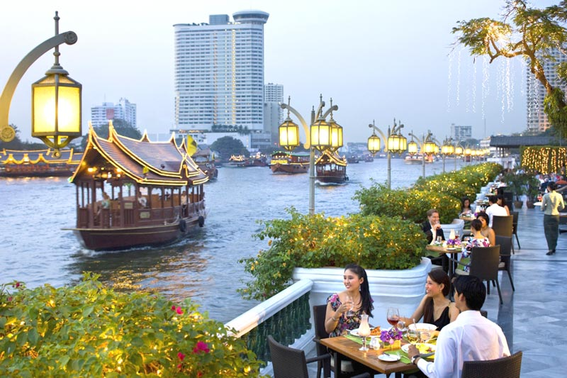 Pattaya - Bangkok Tour