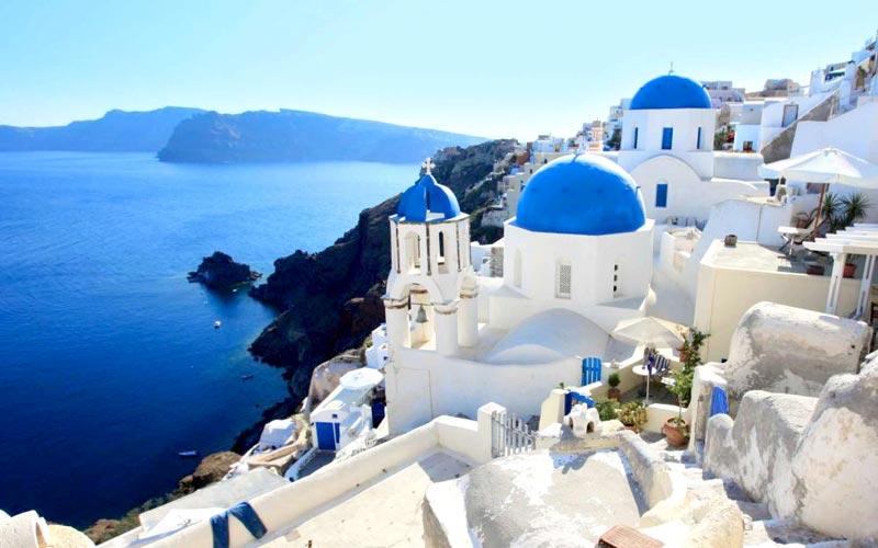 Greece - Honeymoon