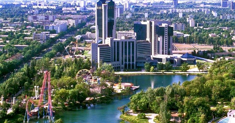 Uzbekistan Tour