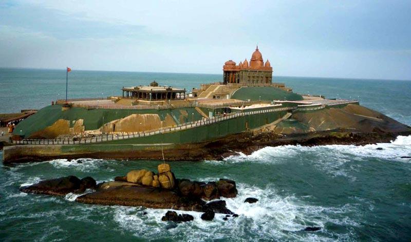 Kanyakumari - Kerala Tour