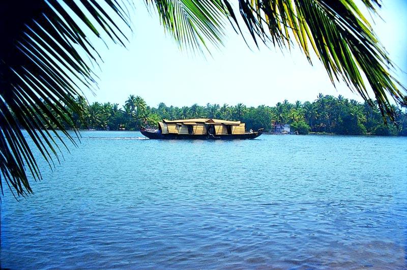 Paradise Tour Kerala