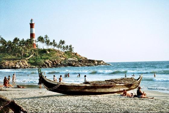 Scenic Kerala 4D/3N Tour