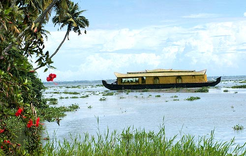 Cochin - Kumarakom - A Glimpse Tour
