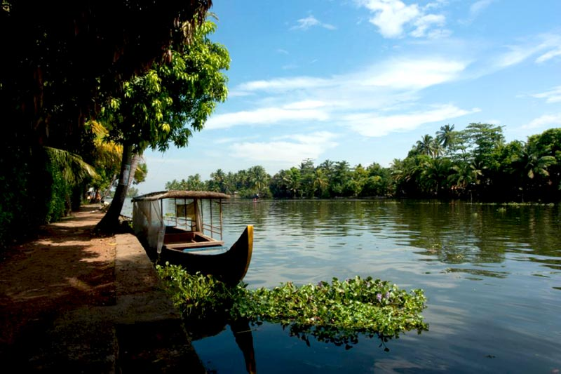 Glory of Kerala Tour