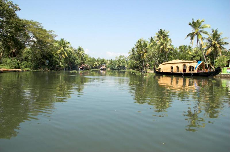Delights of Kerala Tour