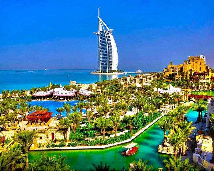 Best of Dubai Tour Package