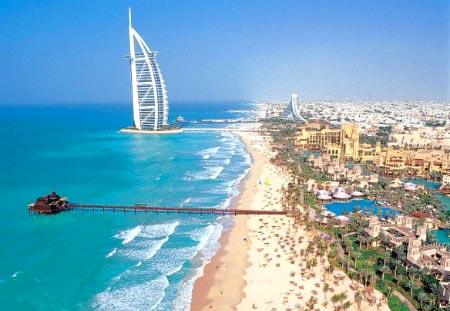 Adventurous Dubai Tour