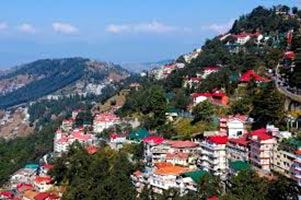 Hilly Himachal Tour