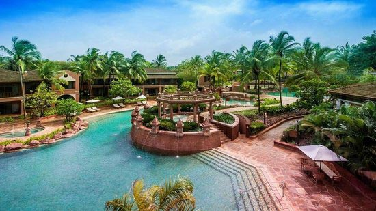 Goa Package Beach Holidays