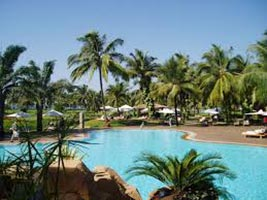 Goa - Luxury Beach Resort Tour