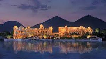 Jaipur - Udaipur - Jodhpur 7 Days / 6 Nights