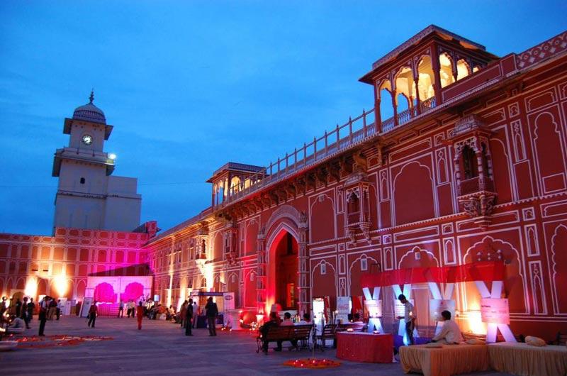 Explore Jaipur (3N/4D)