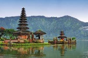 Swiss Bel Bali Tour