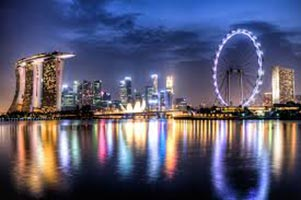 Magical Singapore Tour