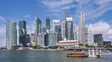 Explore Singapore with Apparent Tours