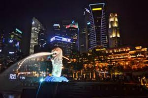 Singapore - Malaysia Holiday Tour