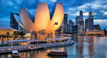 Singapore City Break Tour