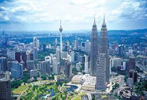 Malaysia Honeymoon Package