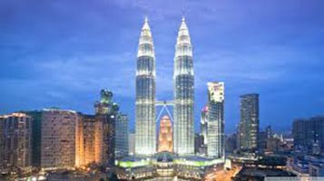 Malaysia Honeymoon Tour