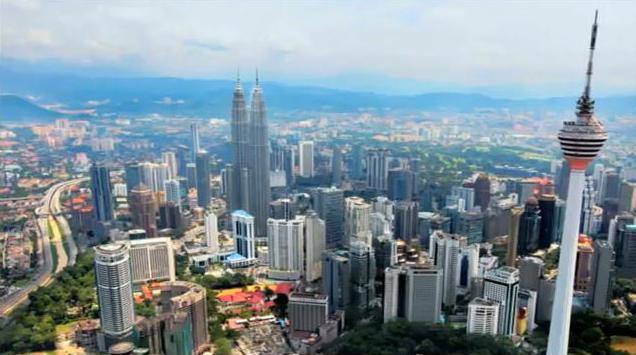 Malaysia Holiday Cruise Tour