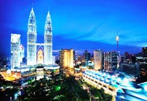 Treasure of Malaysia Tour