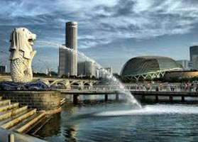 Singapore With Super Star Virgo Cruise Tour