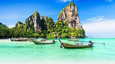 Andaman Delight Package