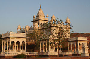 Golden Triangle with Jodhpur Tour