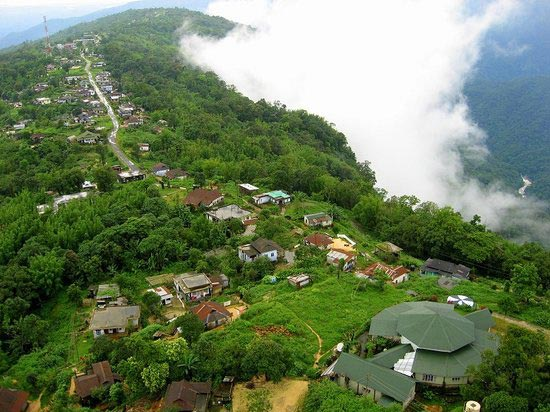 3N/4D Shillong-Guwahati Tour