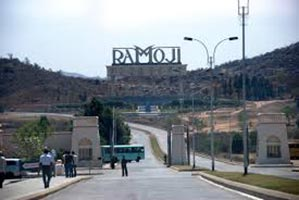 Bangalore Hyderabad Ramoji Film City Tour