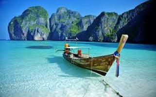 Treasures of Thailand Tour
