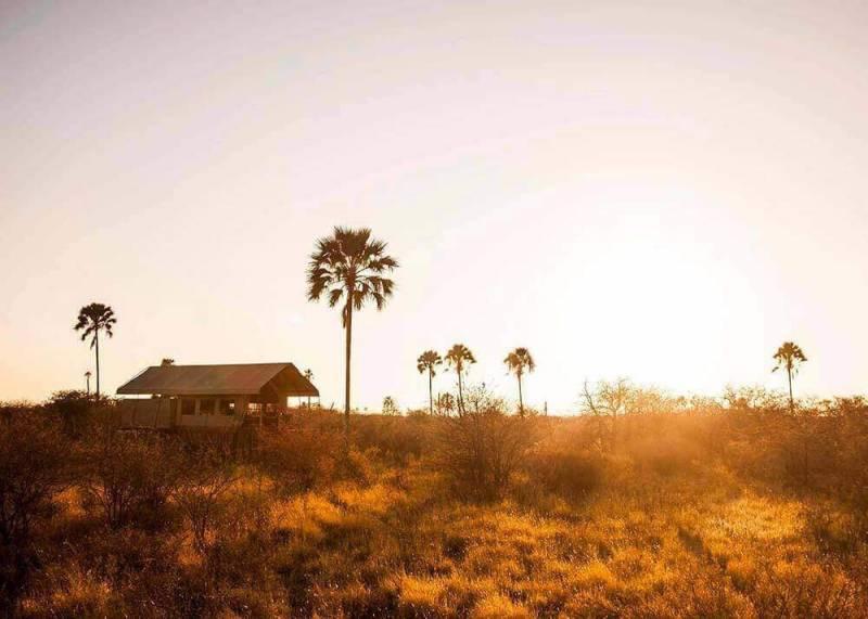 Camp Kalahari 2 Nights Special Tour (Locals)