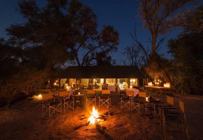 Little Machaba Camp 2 Nights Special (Locals)