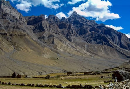 Kinnaur and Spiti Valley 10 Days Tour
