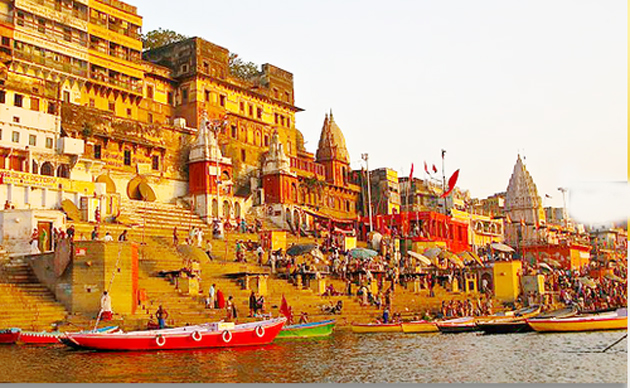 KASI GAYA ALLAHABAD 5 DAYS TOUR PACKAGE