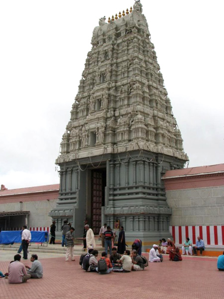 Tirupati Tour Package From Mumbai
