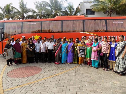 Shirdi Tour Package From Chennai