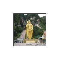 Singapore Malaysia Tour Package From Trichy/Tamilnadu Tour