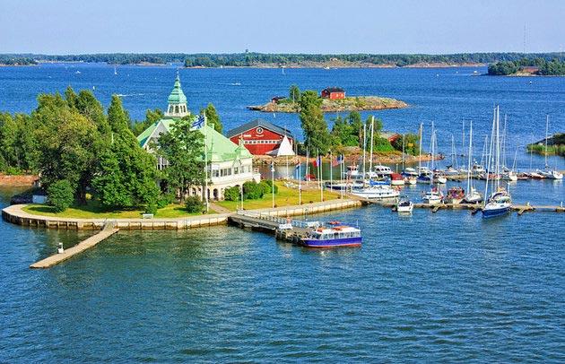 Scenic Scandinavia Tour