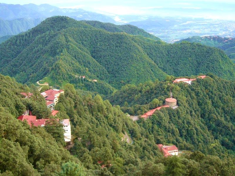 Queen Of Hills - Mussorie Tour