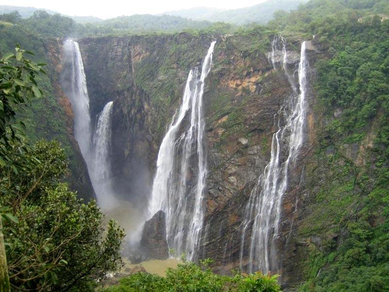 Satpura ki Rani - Panchmarhi Tour