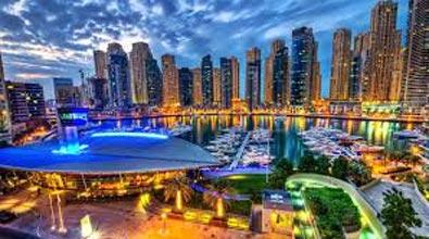 Dubai Festival Tour
