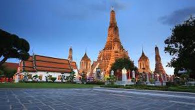 Krabi and Bangkok Package