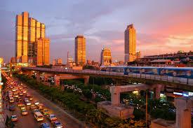 Phuket & Bangkok Combo Tour