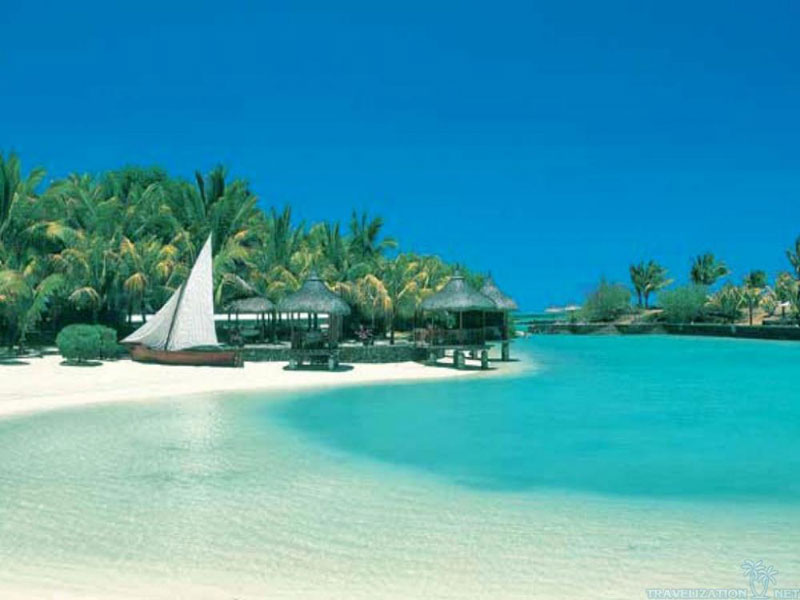 Mauritius Honeymoon Special Tour