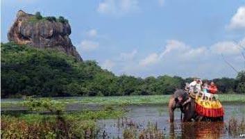 Sri Lanka Delights