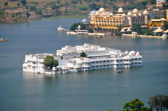 Glimpse of Rajasthan Tour
