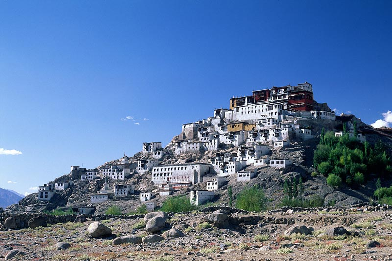Amazing Ladakh Gourp Tour